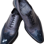Renowacja obuwia skórzanego