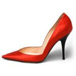Naprawa butów damskich