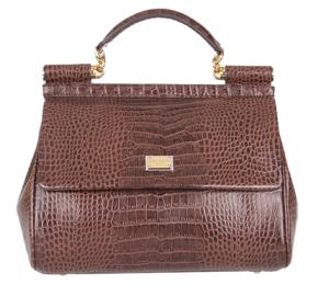 luksusowa torebka skorzana