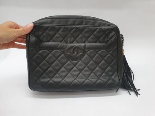 Renowacja torebki Chanel Po