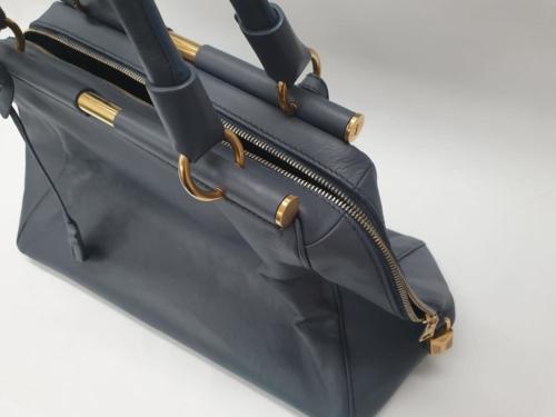 Efekty renowacji torby YSL